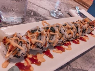 earls sushi